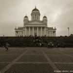 La cattedrale di Helsinki