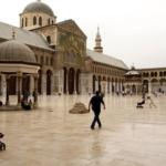 La grande mosche di Damasco