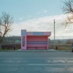 Țînțăreni, Moldavia 2018