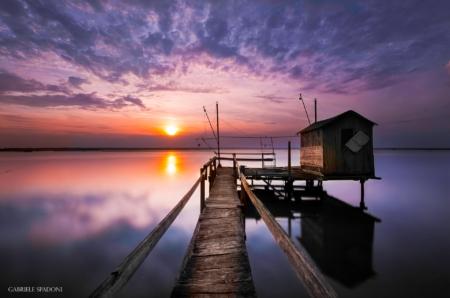 Fisherman's house © Gabriele Spadoni