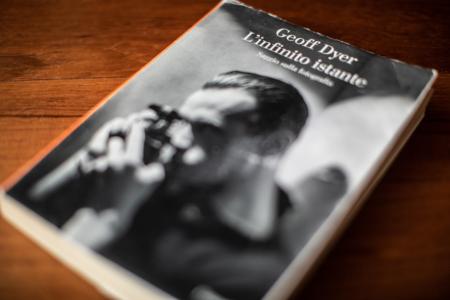 Cover L'infinito istante